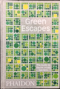 Green Escapes Front Cover